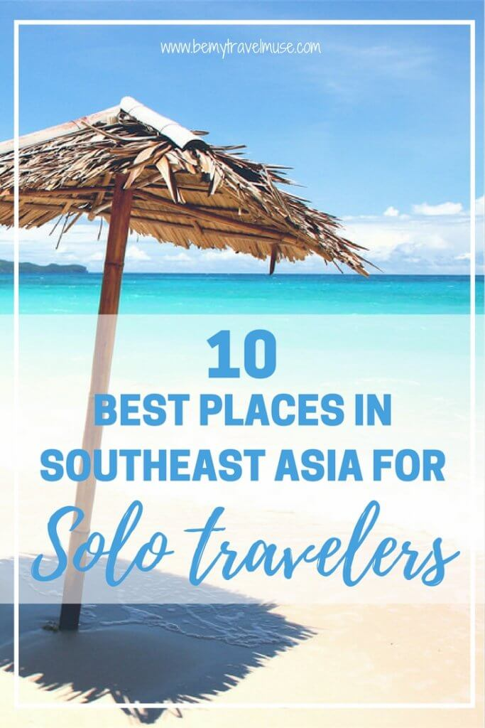 southeast asia travel guide book