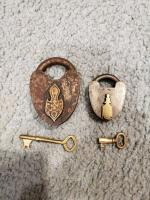 the national locksmith guide to antique padlocks