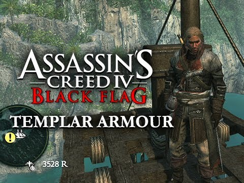 assassins creed black flag parents guide
