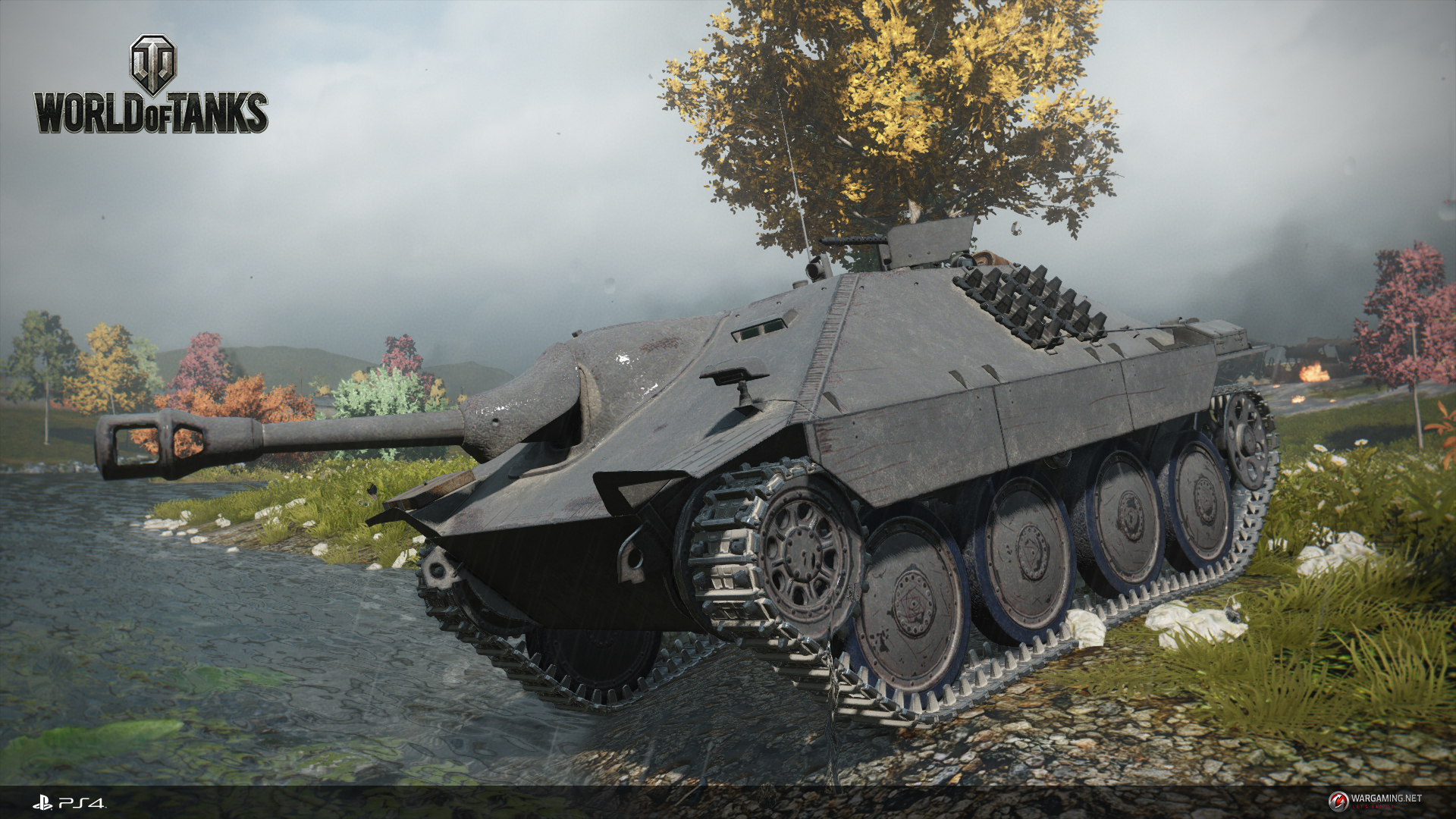 world of tanks guide ps4