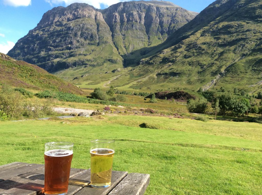the west highland way official guide