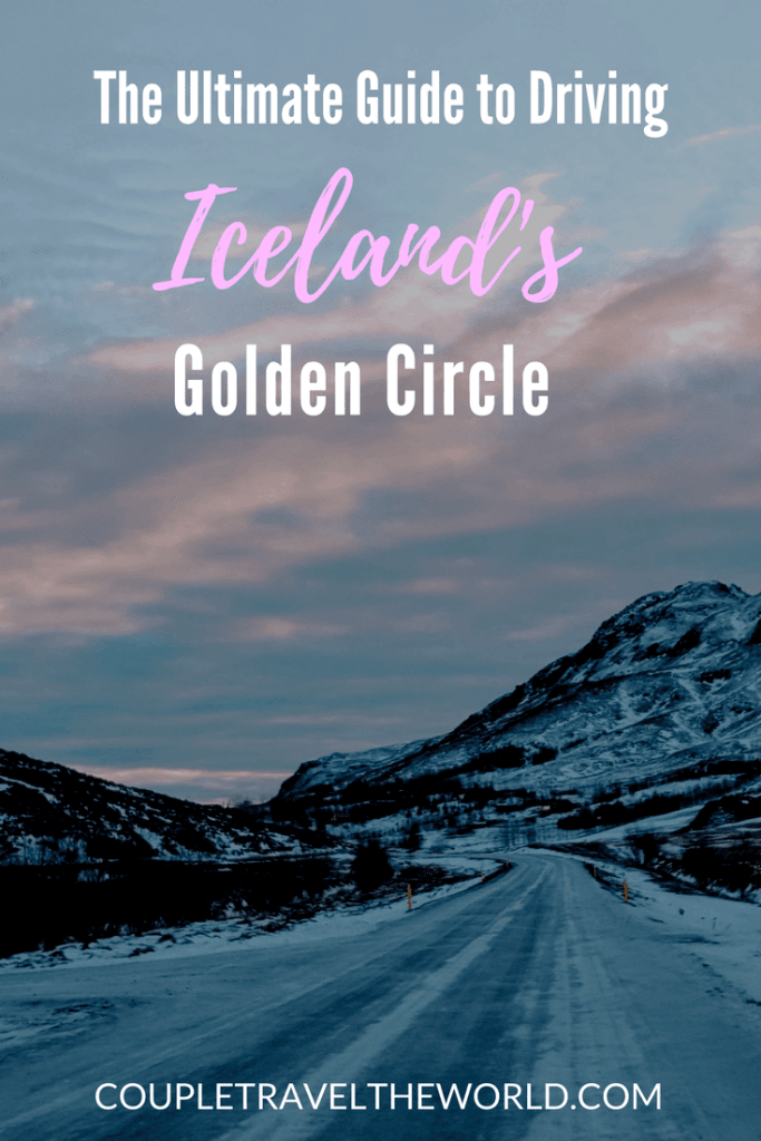 golden circle self drive guide
