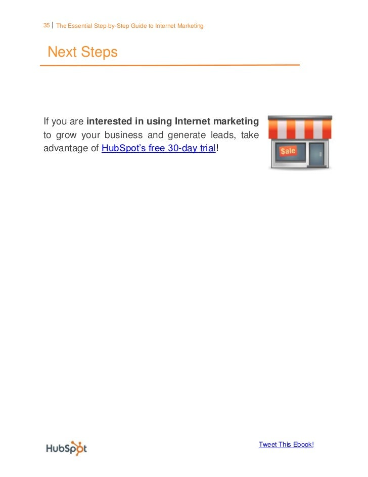 the essential guide to digital marketing