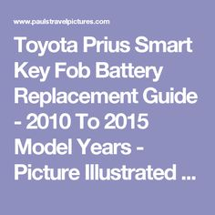 2015 prius scheduled maintenance guide