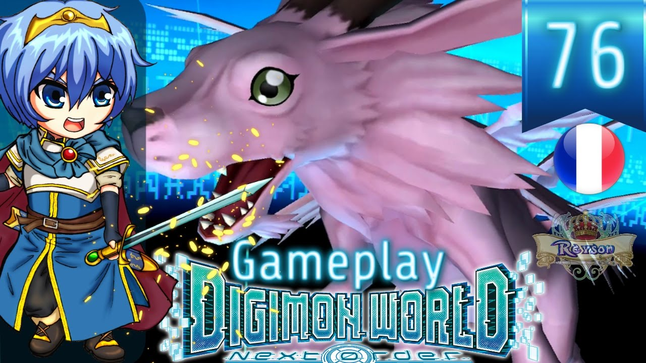 digimon next order digivolution guide