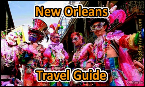 best new orleans travel guide