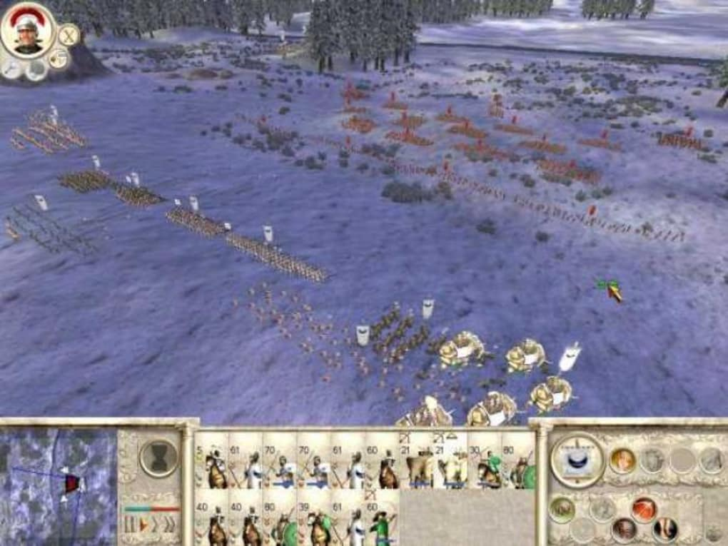 rome total war 2 rome guide