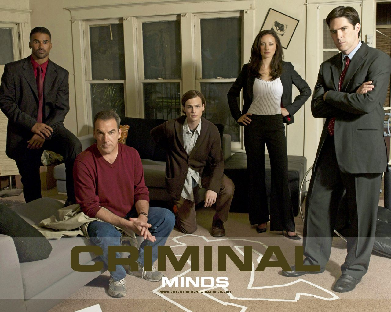 criminal minds tv com episode guide