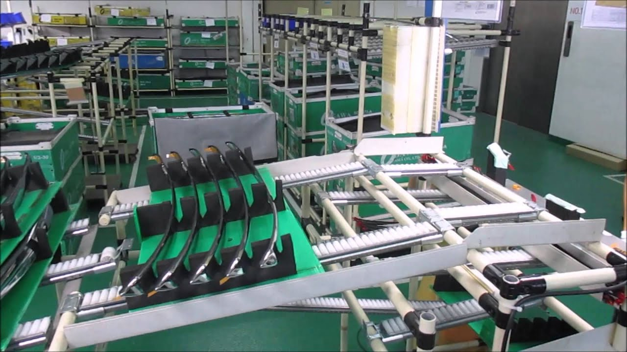 automated guided vehicle manufacturers india