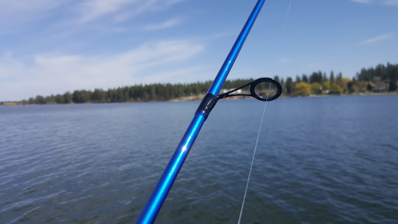 field and stream fishing guide