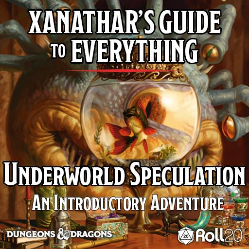 xanathar guide to everything spells