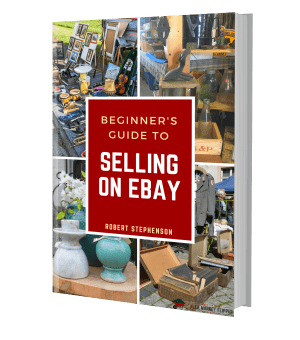 guide to selling books on ebay
