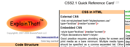 javafx css reference guide pdf