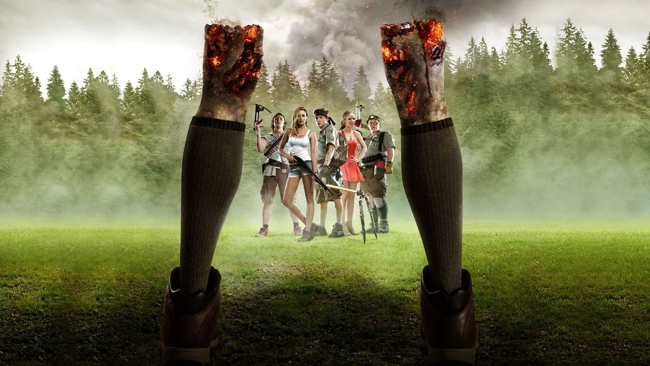 scouts guide to the apocalypse