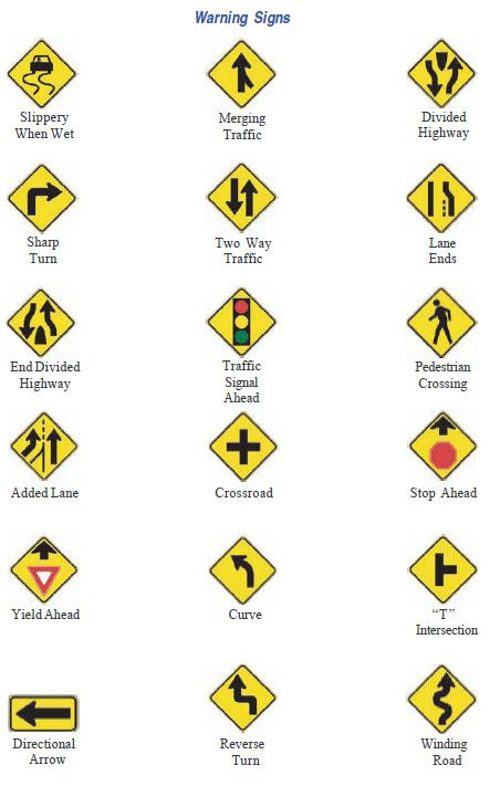 florida road rules study guide