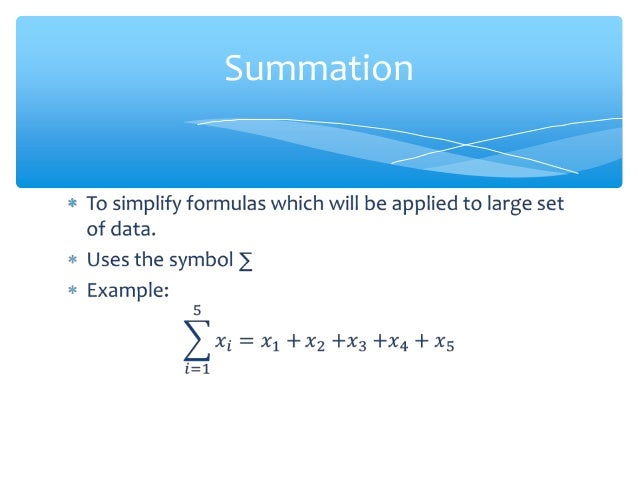 probability and statistics study guide