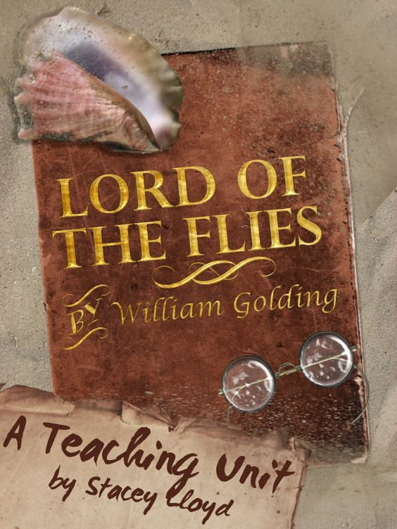 lord of the flies by william golding study guide