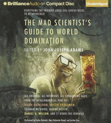 a brief guide to world domination