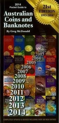 pocket guide to australian coins and banknotes