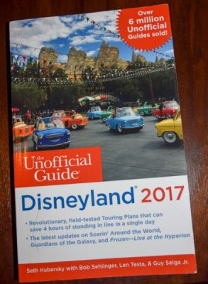 unofficial guide to disney world 2017 pdf