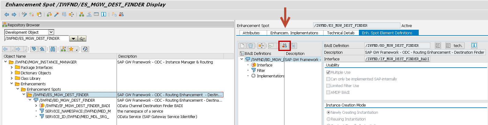 sap customizing implementation guide tcode