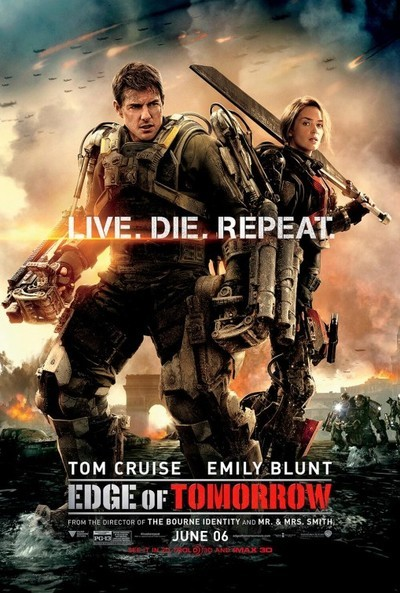 edge of tomorrow rating parents guide