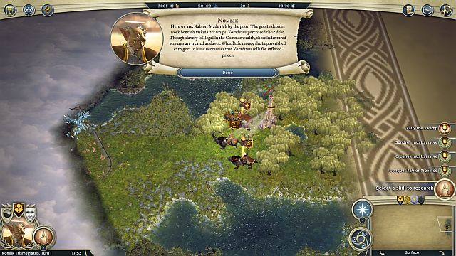 age of wonders 3 strategy guide