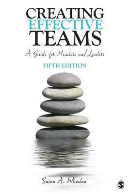 creating effective teams a guide for members and leaders pdf