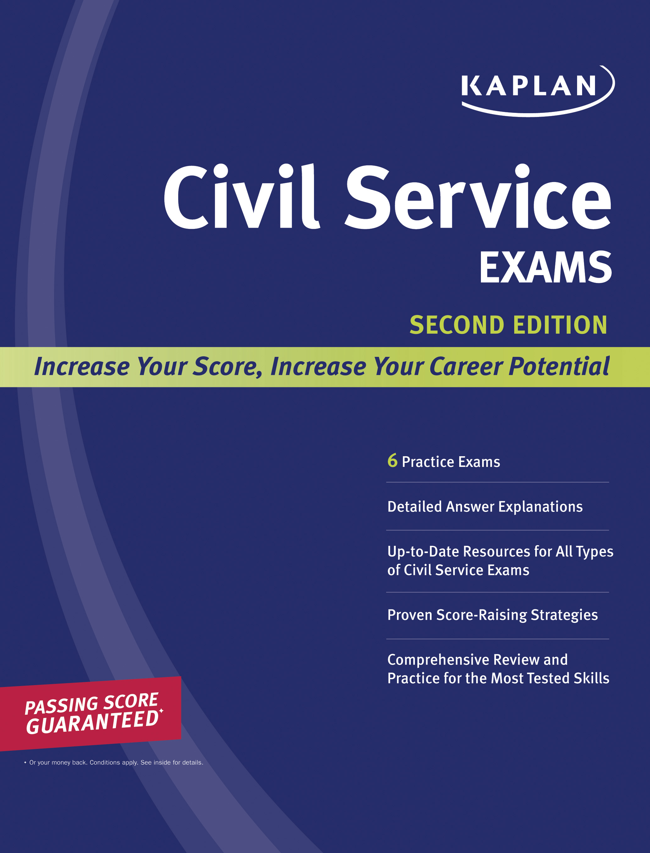 test guides for civil service exams