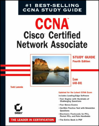 ccna cisco certified network associate study guide 7th edition