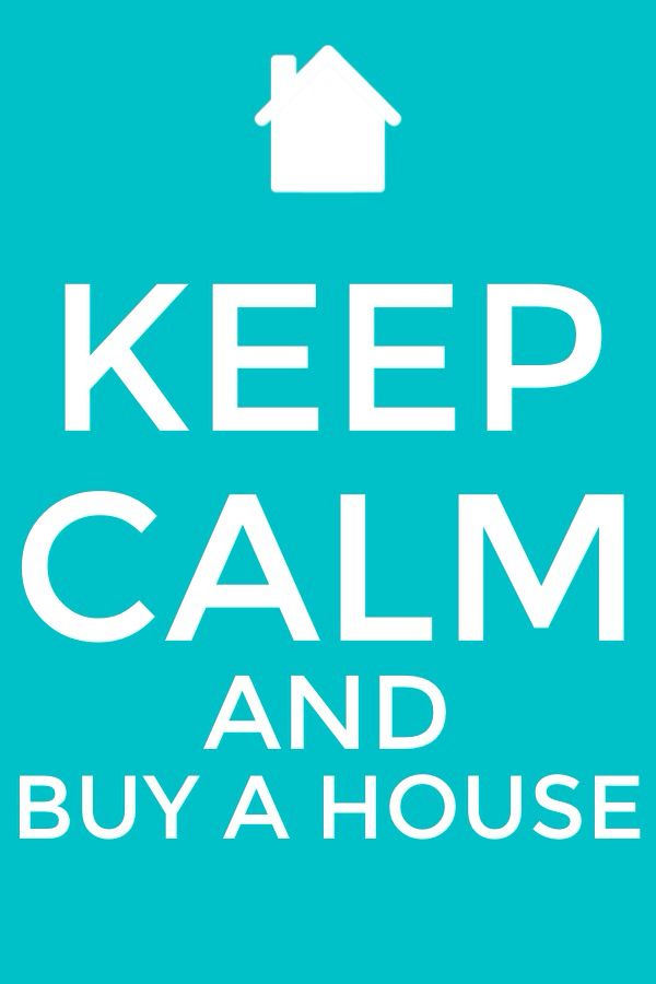 buying a house guide for first time buyers