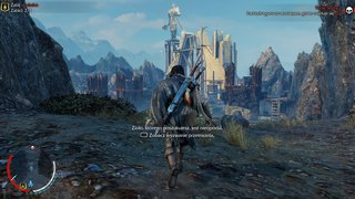 shadow of mordor strategy guide