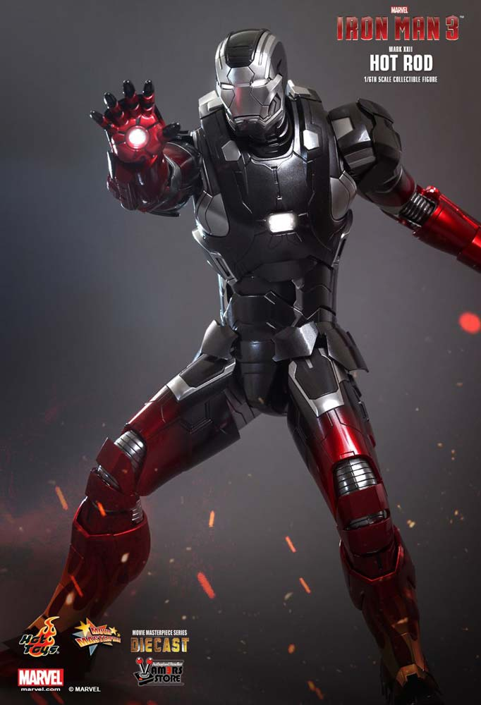 iron man 3 game guide