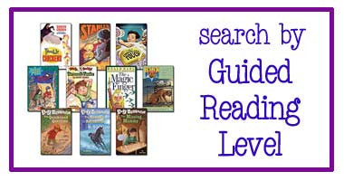 guided reading level m books