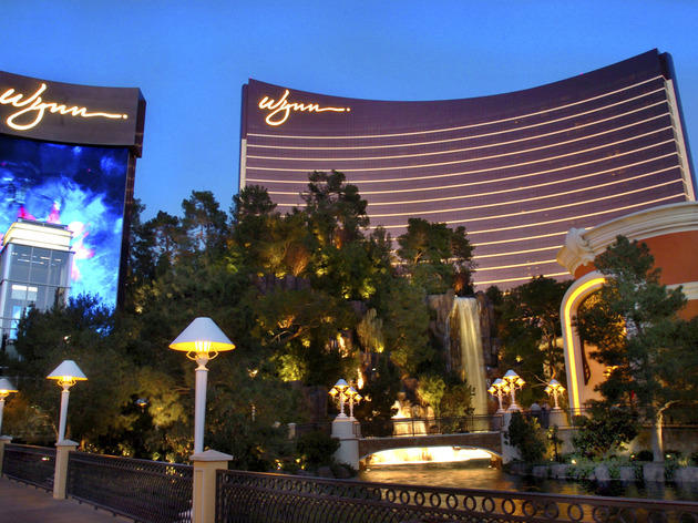 las vegas first timers guide