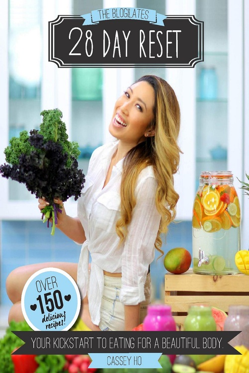 the blogilates 28 day reset nutrition guide ebook