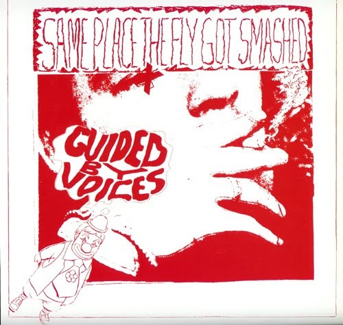 guided by voices forever since breakfast
