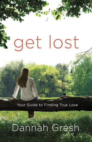 a field guide to getting lost review