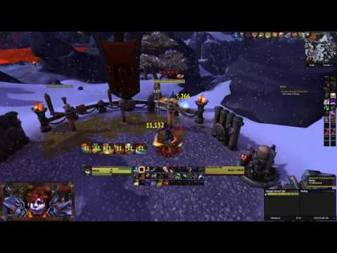 affliction warlock pvp guide 7.1