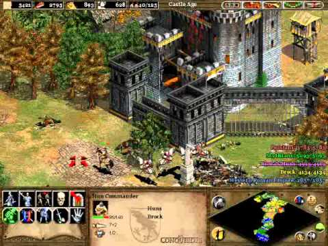 age of empires iii guide