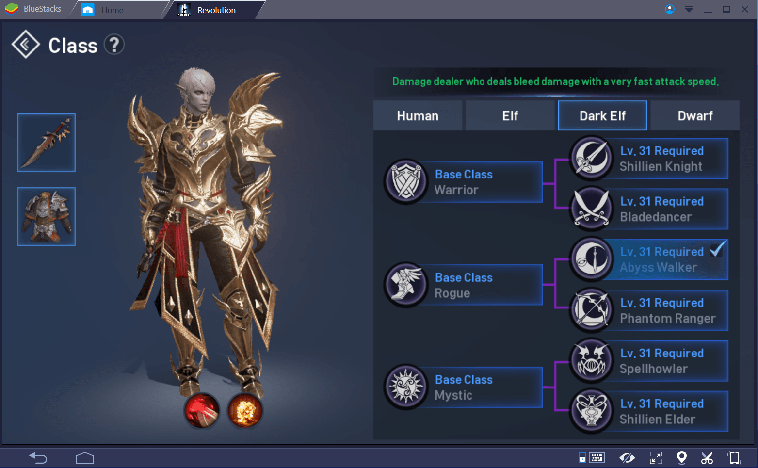 lineage 2 revolution grinding guide