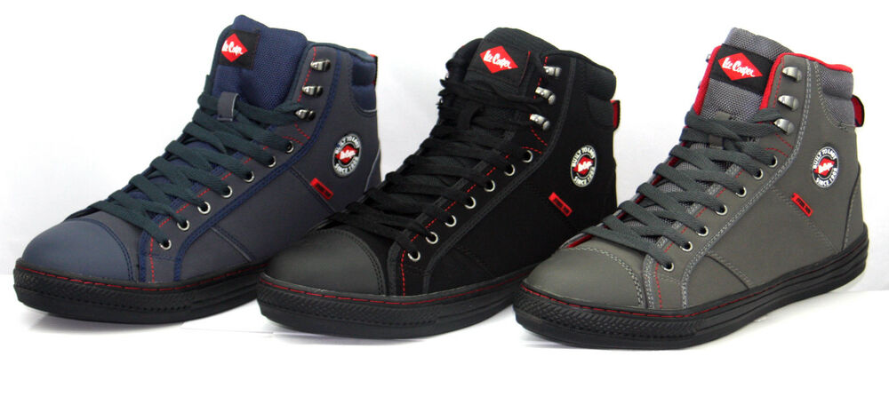 lee cooper shoes size guide