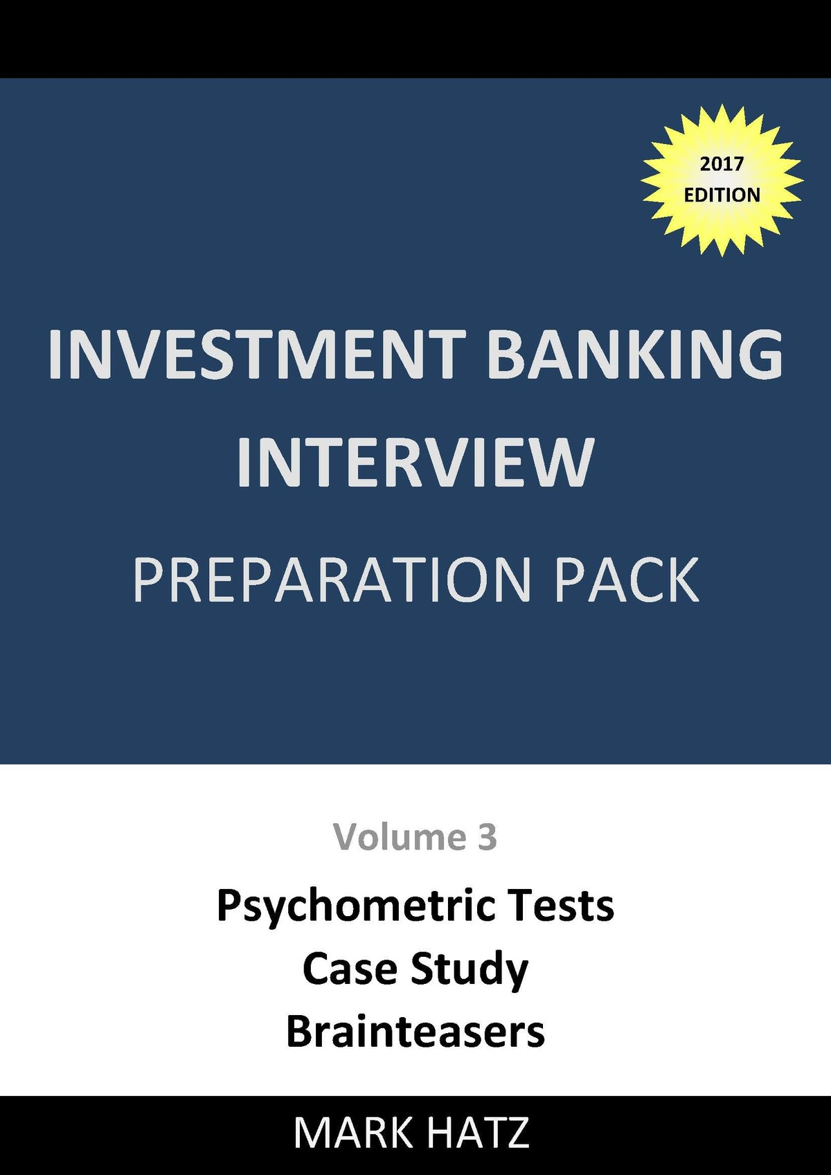 beginners guide to investment banking