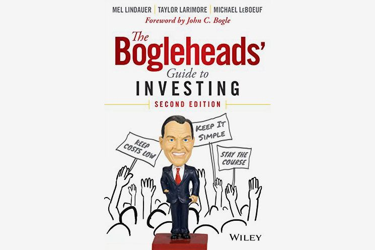 the bogleheads guide to investing review