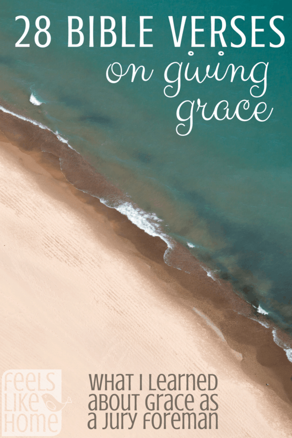 guide us with your grace