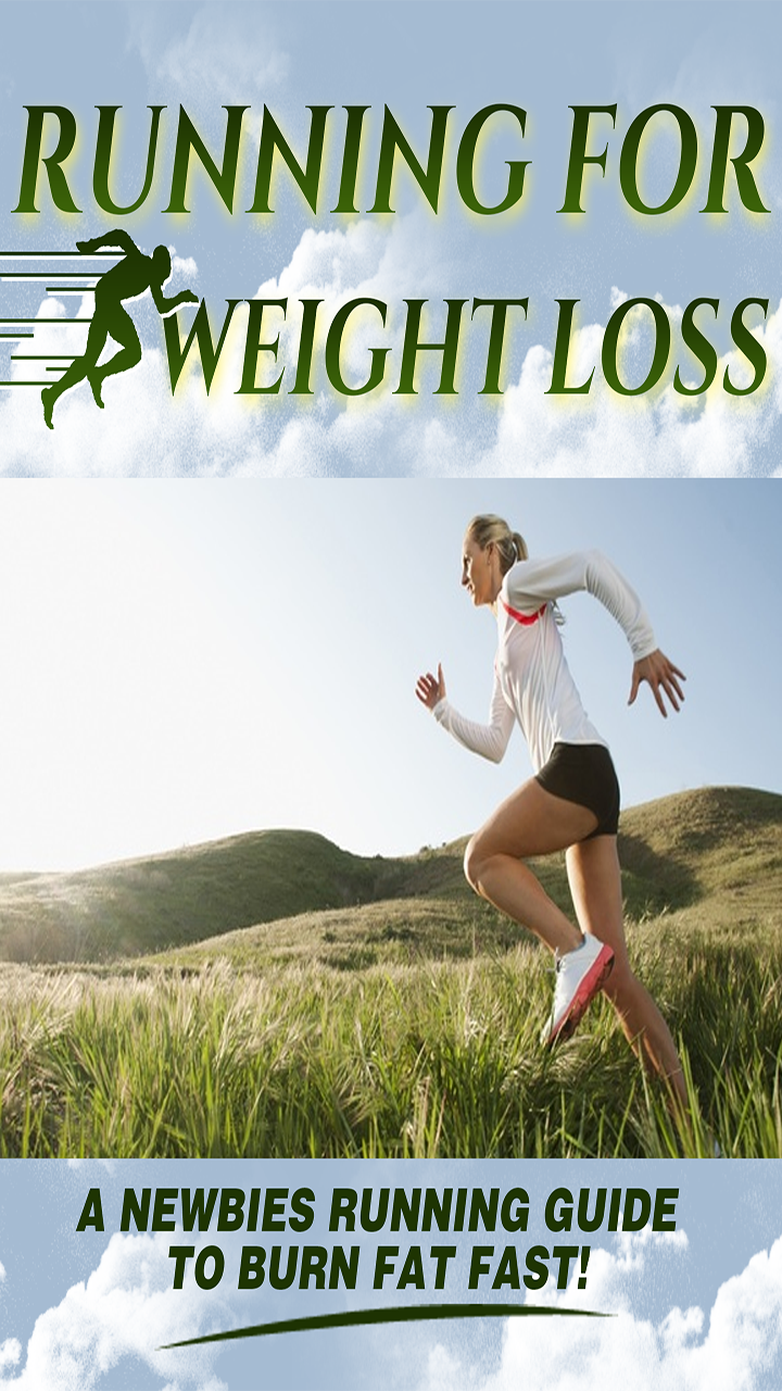 beginners guide to running for weight loss