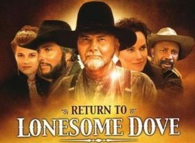 lonesome dove outlaw years episode guide