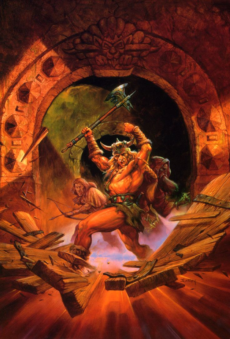 dungeons and dragons dungeon master guide