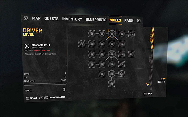 dying light skill tree guide