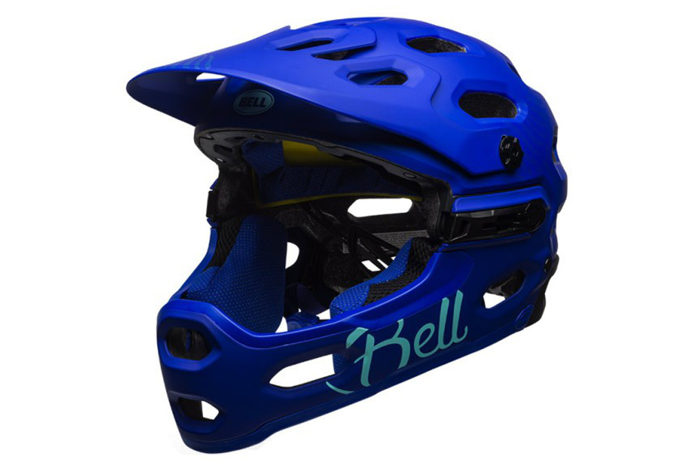 bell super 3r size guide